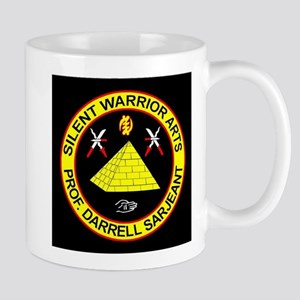 Silent_Warrior_Acad_Self_Defense_Logo[1] Mugs